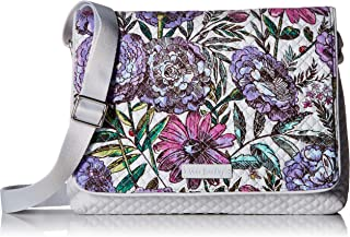 Iconic Turnabout Crossbody, Microfiber