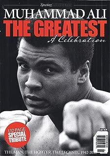 Sporting Legends Magazine: Muhammad Ali