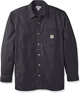 Men's Rugged Flex Rigby Shirt Jacket