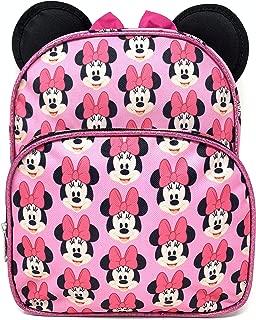 Disney 3D Minnie Mouse 10