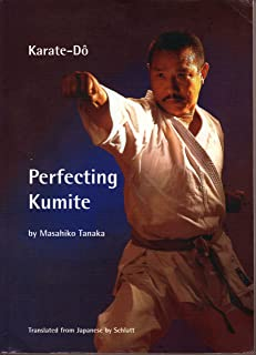 Karate-Do Perfecting Kumite