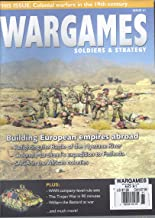 Wargames Soldiers & Strategy # 61 (Battle of the Nyezane River)