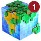 WorldCraft: 3D Build & Craft with Skins Export to Minecraft