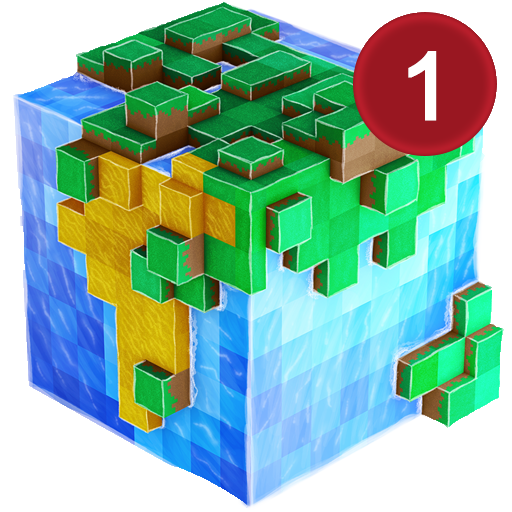 WorldCraft: 3D Block Craft with Skins Export to Minecraft