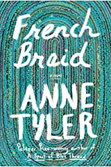 French Braid: A novel Kindle Edition