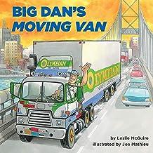 Big Dan's Moving Van (Pictureback(R))