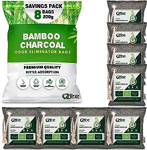 VZee Odor Eliminator for Strong Odor