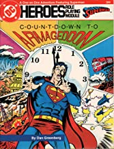 Countdown to Armageddon (DC Heroes Role Playing Game)