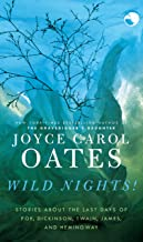Wild Nights!: New Stories (Art of the Story)