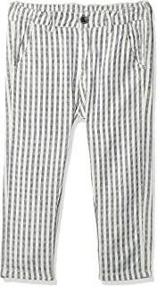 OVS Baby Boys 191TRO435-282 Trousers, Multicolour (Stripes 880), Size: 24-30