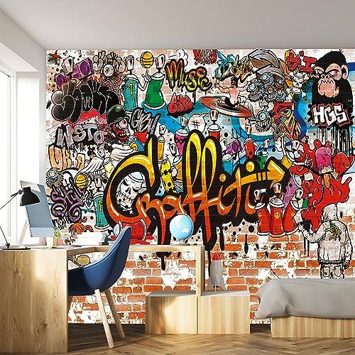 Wall Murals Wallpaper For Boy Amazon Co Uk