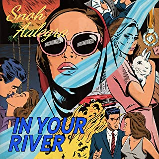 In Your River - Single