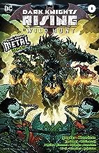 Dark Knights Rising: The Wild Hunt (2018) #1 (Dark Nights: Metal (2017-2018))