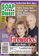 Soap Opera Digest March 20 2001 Day's Vet