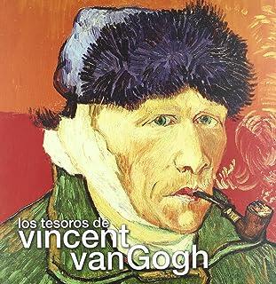 Tesoros de Vincent Van Gogh