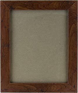 Craig Frames FM26WA1620C 1.26-Inch Wide Picture/Poster Frame in Smooth Grain Finish, 16 by 20-Inch, Dark Brown