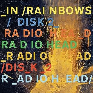 Best 2 2 radiohead Reviews