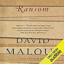 ransom malouf audiobook