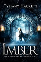 Imber: Book One of The Thanatos Trilogy