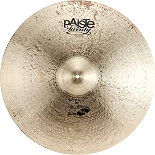 Paiste 24 Inches Masters Deep Ride Cymbal