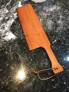 Bageutte Flipping Board