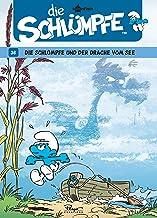 Die Schlümpfe 36: Die Schlümpfe und der Drache vom See (German Edition)
