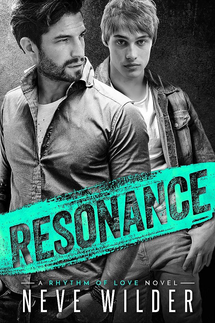 誤解を招く不注意水Resonance: A Rhythm of Love Novel (English Edition)