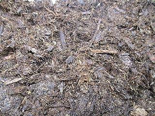 【 翔美苑 】 樹皮培養土 500ml 苔栽培に最適な土 テラリウム 苔玉 などに