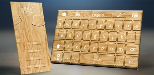 『木製キーボード』のトップ画像