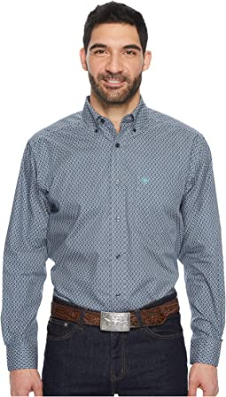 Ariat - Argo Print Shirt