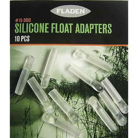 Peg leg float adapters set NEW,UK ten adapters