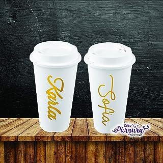 Vaso para café Personalizado