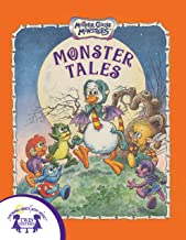 Monster Tales (Monster Stories)