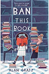 Ban This Book: A Novel Kindle Edition