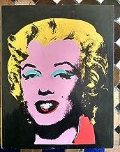 Andy Warhol Retrospective Marilyn Monroe