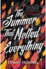 The Summer That Melted Everything (English Edition) Format Kindle