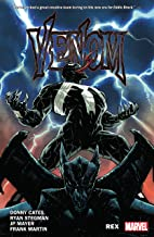Venom by Donny Cates Vol. 1: Rex (Venom (2018-))