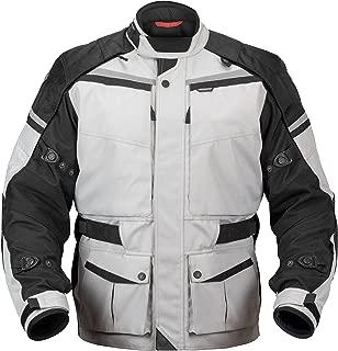 adventure riding suit
