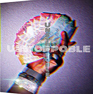 Unstoppable (Stormy 2) [Explicit]