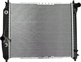 OCPTY Aluminum Radiator Replacement fit for 2774 2004-2008 Chevrolet Aveo, 2007-2008 Pontiac G3,2005-2008 Pontiac Wave,2004-2008 Suzuki Swift+