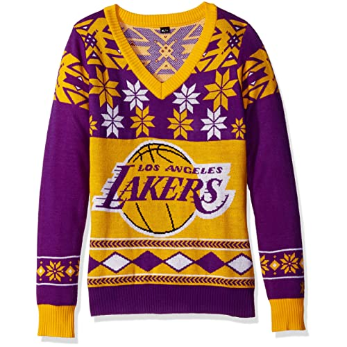 32e49df5537 Lakers Christmas  Amazon.com