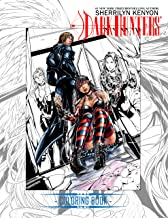 Dark-Hunter Ultimate Coloring Book