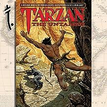 Tarzan the Untamed: Tarzan: Authorized Editions, Book 7