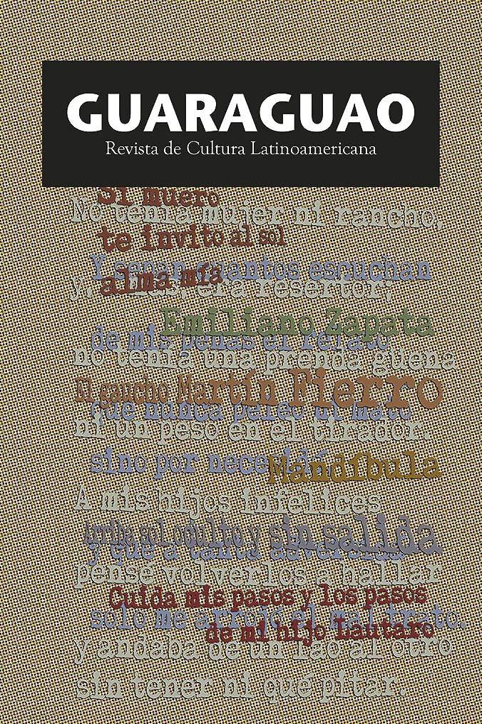 毎年撤退に対応するGuaraguao. Revista de Cultura Latinoamericana 56 (Spanish Edition)
