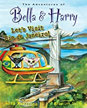 Best picture books about brazil Reviews