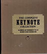 The Complete Keynote Collection