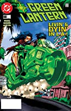 Green Lantern (1994-) #88 (Green Lantern (1994- ))