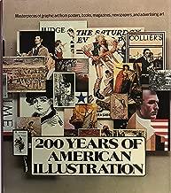 200 years of American illustration