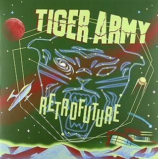 Retrofuture (Coloured Vinyl)