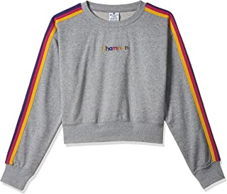 Champion Women's Sport Top Sweatshirt